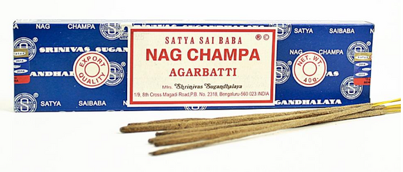 Nag Champa Incense - 40 grams