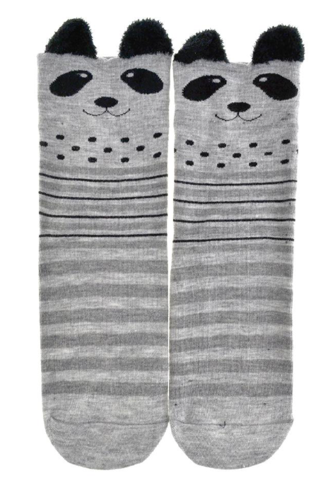 Panda Socks - Women's