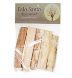 Palo Santo Smudge Stick - Set of 5