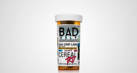 Bad Drip Salt-Cereal Trip