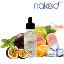 Naked 100- Hawaiian POG Ice