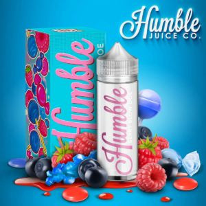 HUMBLE BERRY DOE BLOW 120ML