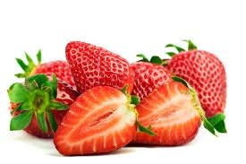 Just Strawberry