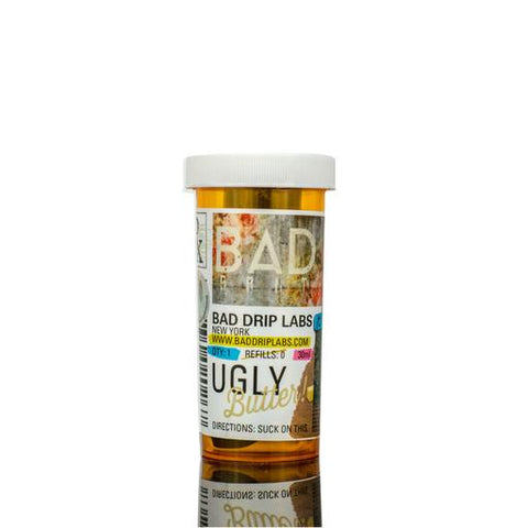 Bad Drip Salt- Ugly Butter