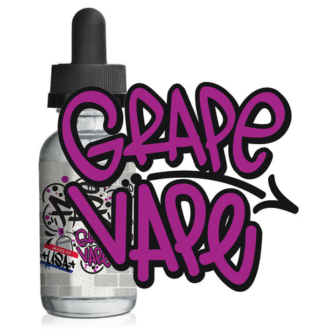 Far E-Liquid Grape Vape
