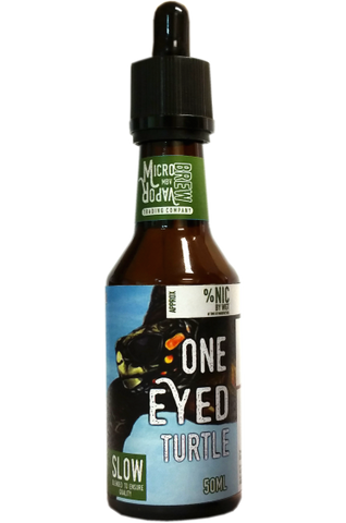 Micro Brew-One Eyed Turtle