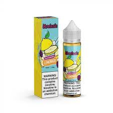 Vapetasia Blackberry Lemonade 60ml