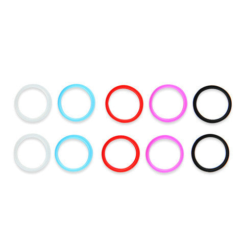 Assorted Replacement O Rings