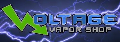 Voltage Vapor Shop