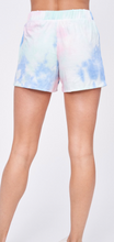 Load image into Gallery viewer, Tank/shorts cotton candy set