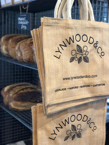 Lynwood Tote bag