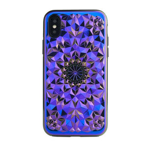 3d kaleidoscope coque iphone 6