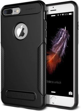 Coque iPhone 7 Plus VRS Design [New carbon fit]