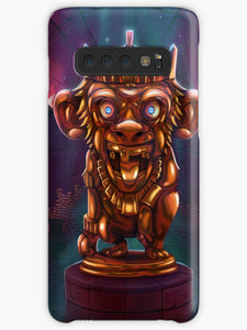 A Curse Upon You! Coque Samsung S10
