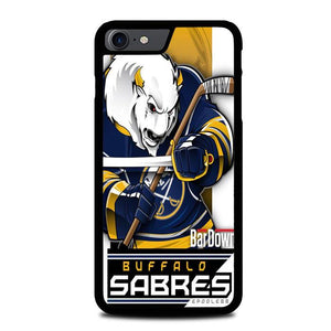 BUFFALO SABRES Z5085 iPhone 7 , iPhone 8 coque