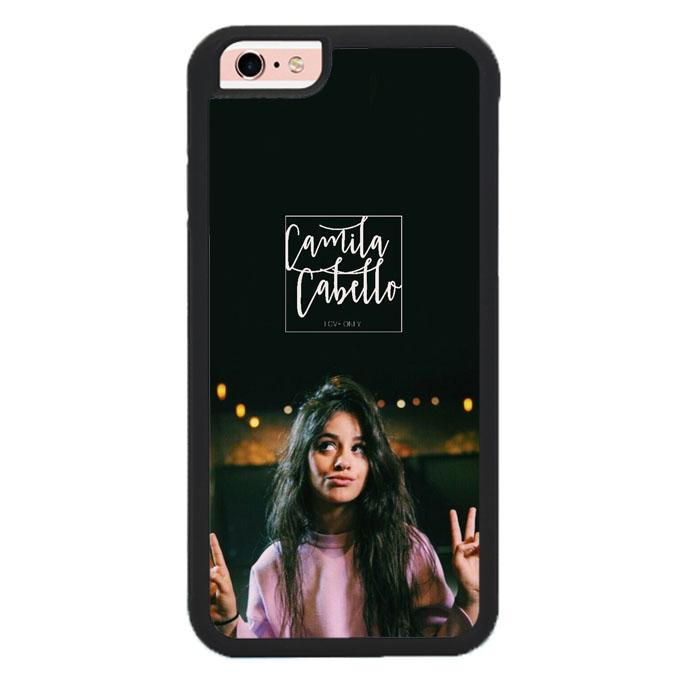 Camila cabello Z7108 iPhone 6 , 6S coque