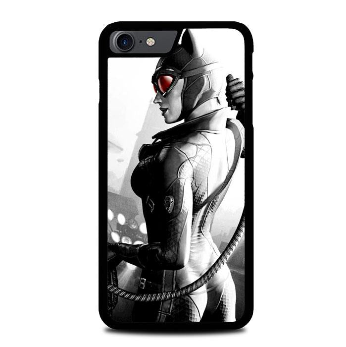 Catwoman Dc Comics Z0380 iPhone 7 , iPhone 8 coque
