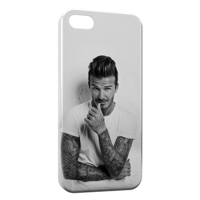 Coque iPhone 8 & 8 Plus David Beckham 3