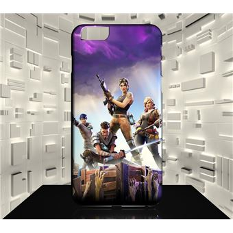 Coque rigide pour Galaxy S8 Fortnite Battle Royale 08