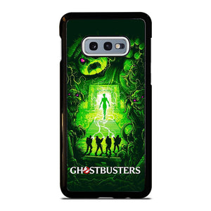 coque custodia cover fundas hoesjes j3 J5 J6 s20 s10 s9 s8 s7 s6 s5 plus edge D25088 GHOSBUSTERS ART Samsung Galaxy S10 e Case