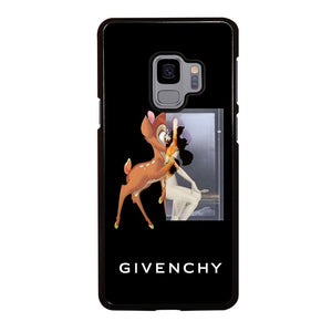 coque custodia cover fundas hoesjes j3 J5 J6 s20 s10 s9 s8 s7 s6 s5 plus edge D25221 GIVENCHY BAMBI Samsung Galaxy S9 Case