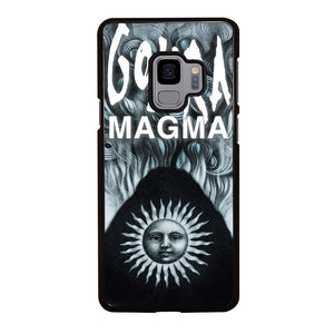 coque custodia cover fundas hoesjes j3 J5 J6 s20 s10 s9 s8 s7 s6 s5 plus edge D25267 GOJIRA BAND 4 Samsung Galaxy S9 Case