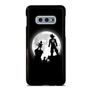 coque custodia cover fundas hoesjes j3 J5 J6 s20 s10 s9 s8 s7 s6 s5 plus edge D25365 GOKU VS VEGETA DBZ Samsung Galaxy S10 e Case