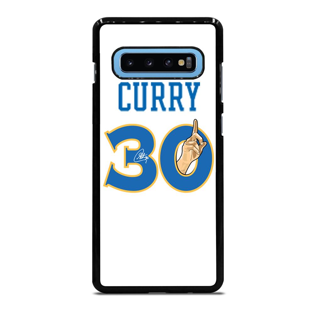 coque custodia cover fundas hoesjes j3 J5 J6 s20 s10 s9 s8 s7 s6 s5 plus edge D25402 GOLDEN STATE WARRIORS STEPHEN CURRY #3 Samsung Galaxy S10 Plus Case