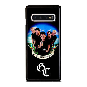 coque custodia cover fundas hoesjes j3 J5 J6 s20 s10 s9 s8 s7 s6 s5 plus edge D25417 GOOD CHARLOTTE Samsung Galaxy S10 Case