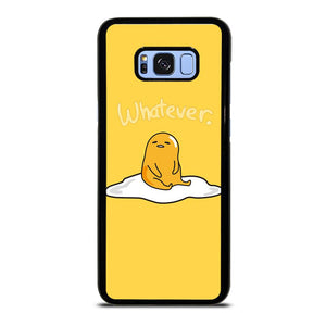 coque custodia cover fundas hoesjes j3 J5 J6 s20 s10 s9 s8 s7 s6 s5 plus edge D25876 GUDETAMA #4 Samsung Galaxy S8 Plus Case