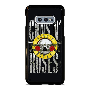 coque custodia cover fundas hoesjes j3 J5 J6 s20 s10 s9 s8 s7 s6 s5 plus edge D26039 GUNS N ROSES Samsung Galaxy S10 e Case