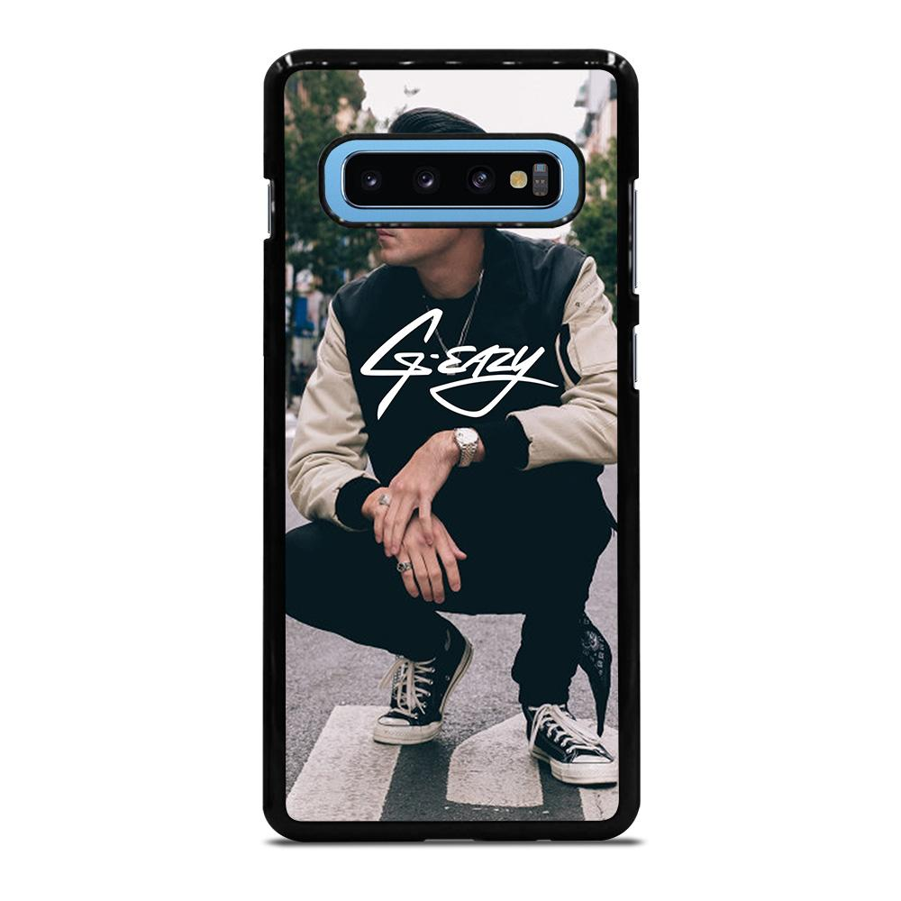 coque custodia cover fundas hoesjes j3 J5 J6 s20 s10 s9 s8 s7 s6 s5 plus edge D24855 G EAZY #4 Samsung Galaxy S10 Plus Case