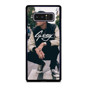 coque custodia cover fundas hoesjes j3 J5 J6 s20 s10 s9 s8 s7 s6 s5 plus edge D24850 G EAZY #4 Samsung Galaxy Note 8 Case