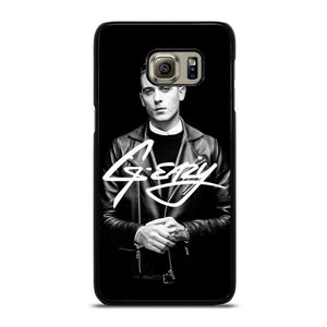 coque custodia cover fundas hoesjes j3 J5 J6 s20 s10 s9 s8 s7 s6 s5 plus edge D24892 G EAZY #6 Samsung Galaxy S6 Edge Plus Case