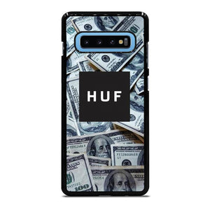 coque custodia cover fundas hoesjes j3 J5 J6 s20 s10 s9 s8 s7 s6 s5 plus edge D27432 HUF MONEY Samsung Galaxy S10 Plus Case