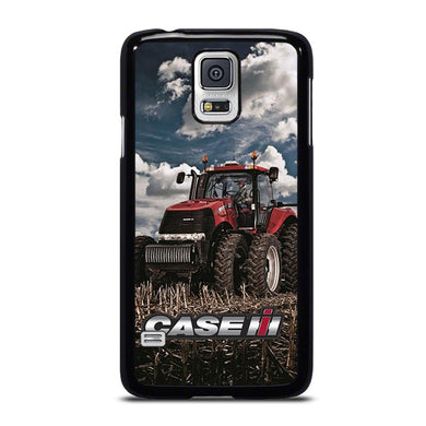 coque custodia cover fundas hoesjes j3 J5 J6 s20 s10 s9 s8 s7 s6 s5 plus edge D27663 IH INTERNATIONAL HARVESTER TRACTOR #1 Samsung Galaxy S5 Case