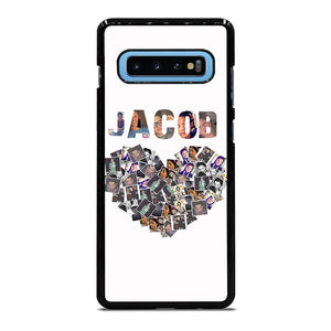 coque custodia cover fundas hoesjes j3 J5 J6 s20 s10 s9 s8 s7 s6 s5 plus edge D28134 JACOB SARTORIUS COLLAGE ART Samsung Galaxy S10 Plus Case