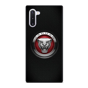 coque custodia cover fundas hoesjes j3 J5 J6 s20 s10 s9 s8 s7 s6 s5 plus edge D28204 JAGUAR LOGO Samsung Galaxy Note 10 Case