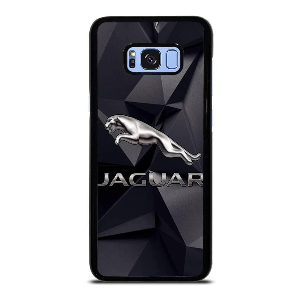 coque custodia cover fundas hoesjes j3 J5 J6 s20 s10 s9 s8 s7 s6 s5 plus edge D28172 JAGUAR LOGO 2 Samsung Galaxy S8 Plus Case