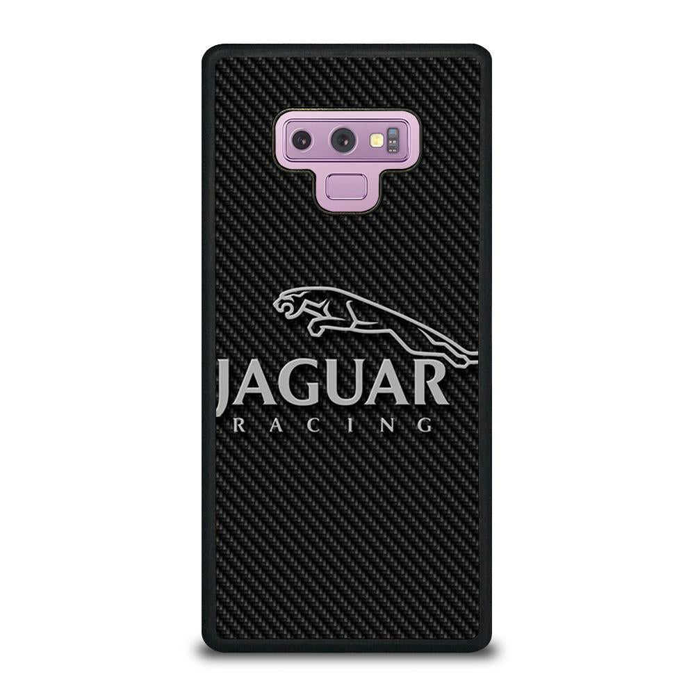 coque custodia cover fundas hoesjes j3 J5 J6 s20 s10 s9 s8 s7 s6 s5 plus edge D28178 JAGUAR LOGO 3 Samsung Galaxy Note 9 Case