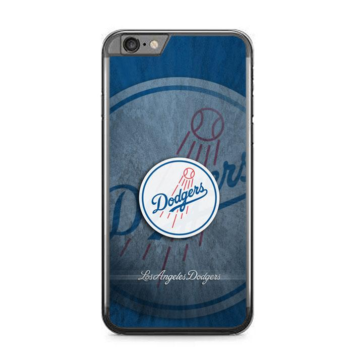 Los Angeles Dodgers Z5243 iPhone 6 Plus, 6S Plus coque