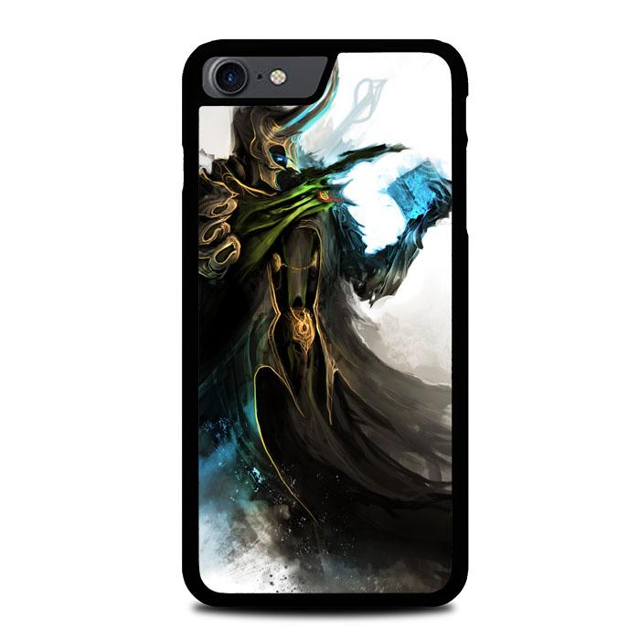 coque iphone 8 loki