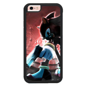 The Hedgehog Z1176 iPhone 6 , 6S coque