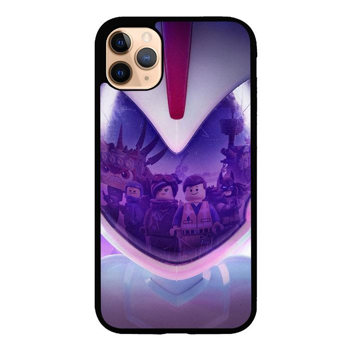 The Lego Movie 2 Z4367 iPhone 11 Pro Max coque