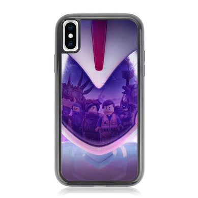 The Lego Movie 2 Z4367 iPhone XS Max coque