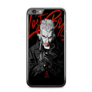 The Lost Boys Z4467 iPhone 6 Plus, 6S Plus coque
