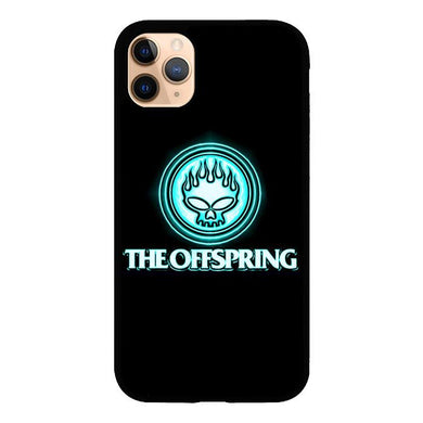 The Offspring logo Z0787 iPhone 11 Pro Max coque