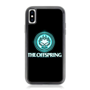 The Offspring logo Z0787 iPhone XS Max coque