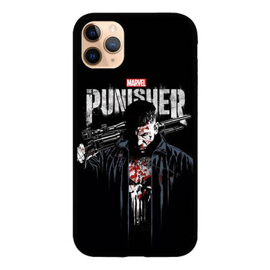 The Punisher Z4262 iPhone 11 Pro Max coque