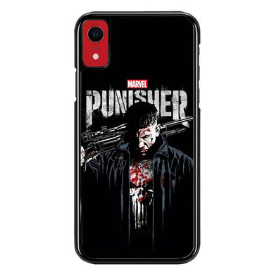 The Punisher Z4262 iPhone XR coque